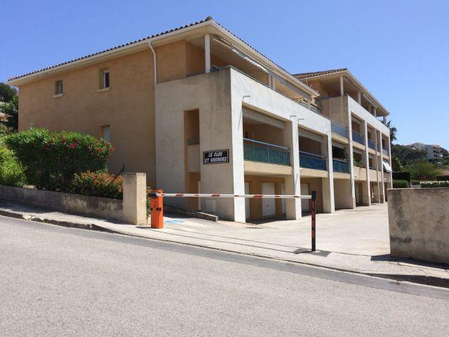 Appartement à louer sur Saint-mandrier Sur Mer
