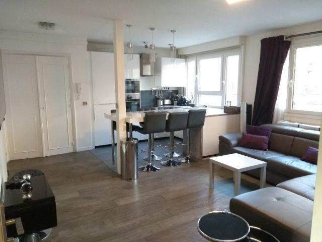 Location immobili re boulogne billancourt 92100 foncia - Appartement meuble boulogne billancourt ...