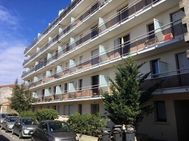 Appartement à louer sur Bordeaux Cauderan