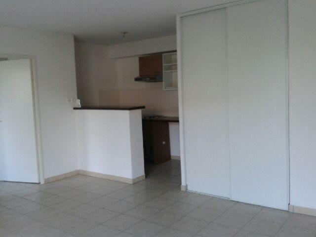 Appartement à louer sur Blaye