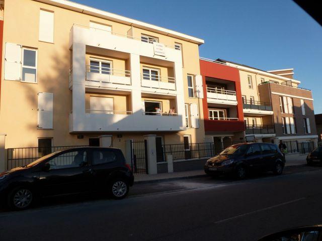 Location Appartement Chanteloup Les Vignes