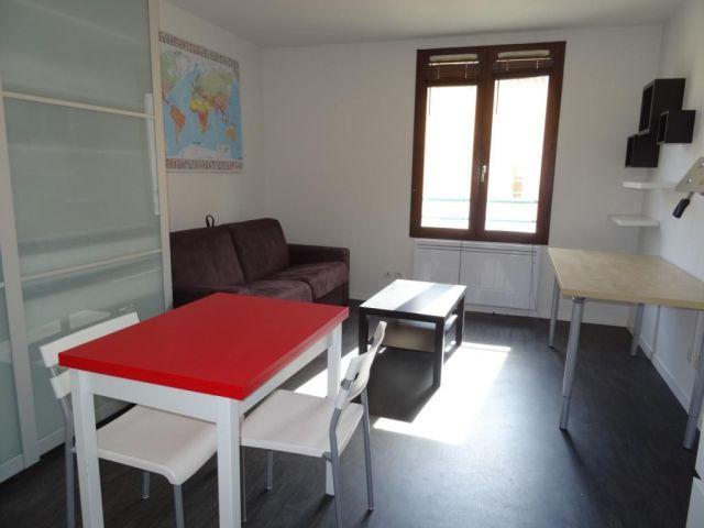 appartement meublé à louer sur lyon 02