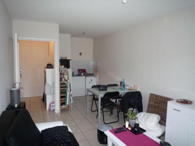 Appartement à louer sur Rodez
