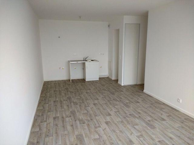 Appartement à louer sur Jouy Le Moutier