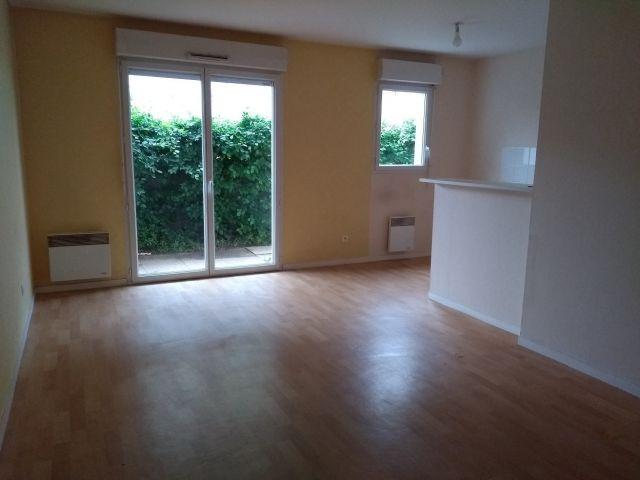 Appartement à louer sur Indre