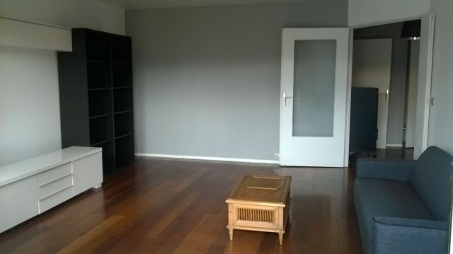 Appartement meublé à louer sur Issy-les-moulineaux