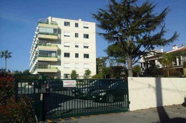 Appartement à louer sur Juan Les Pins