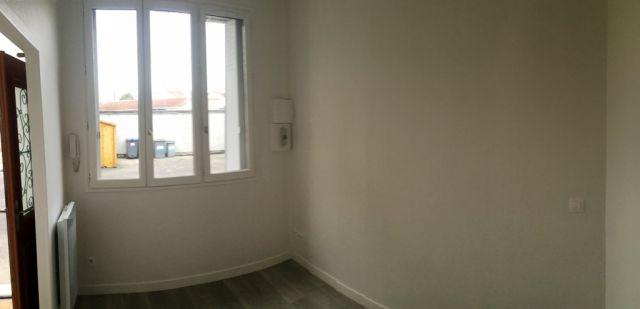 appartement à louer sur maison alfort