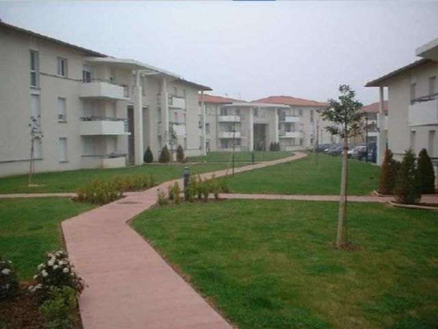 Appartement à louer sur Bergerac