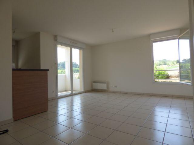 Appartement à louer sur Limoux