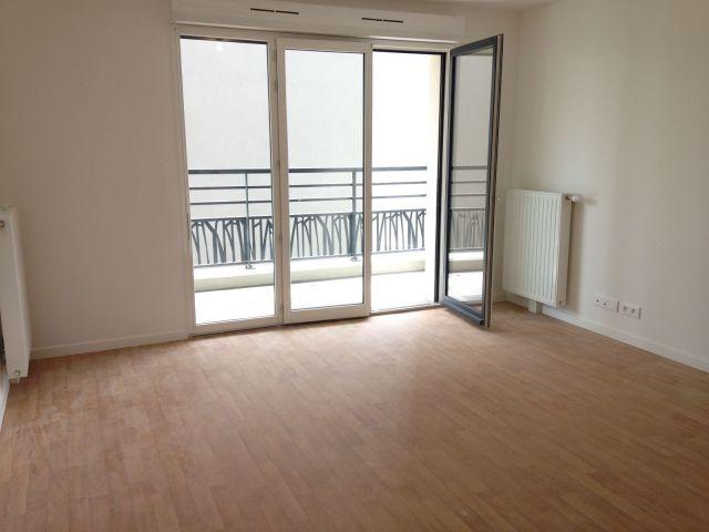 Appartement à louer sur Rosny Sur Seine
