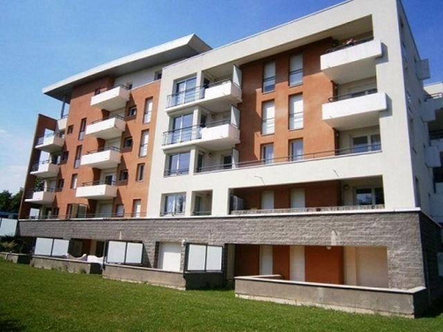 Location appartement avec parking garage box valenciennes 59300 foncia - Garage des tertiales valenciennes ...