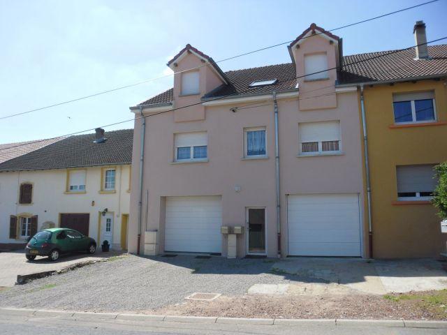 Appartement à louer sur Valmont
