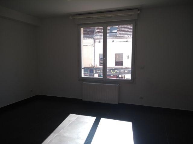 appartement à louer sur trappes