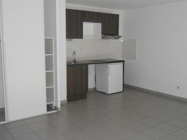 Appartement à louer sur Sete
