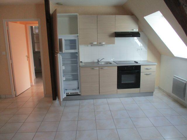 Appartement à louer sur Chateau-renault