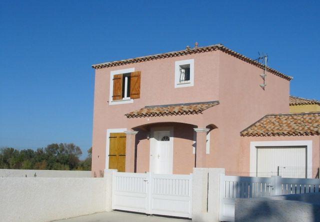 Maison à louer sur Montblanc