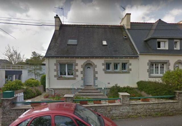Maison à louer sur Quimper