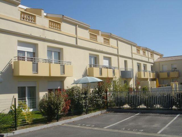 Appartement à louer sur Libourne