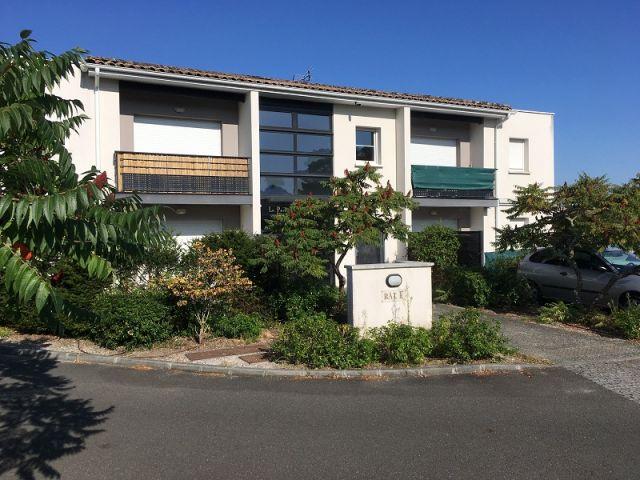Appartement à louer sur Saint Medard En Jalles