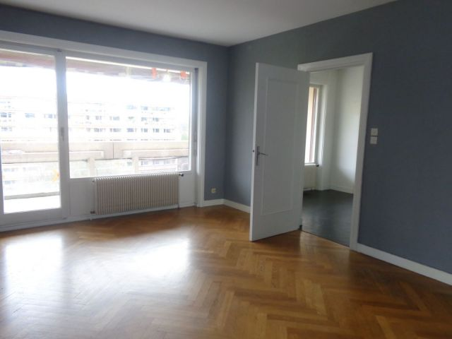 Appartement à louer sur Ecully