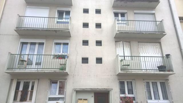 appartement à louer sur nancy