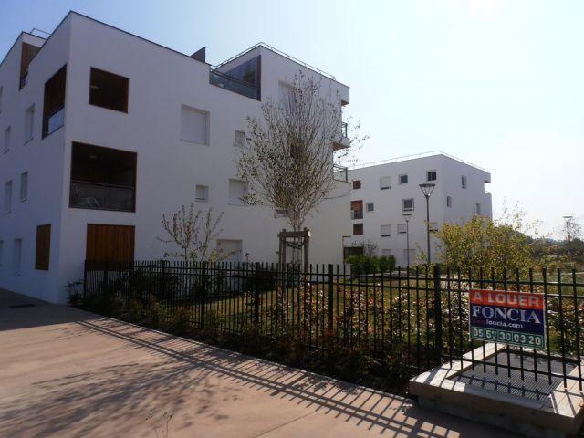 Appartement à louer sur Floirac
