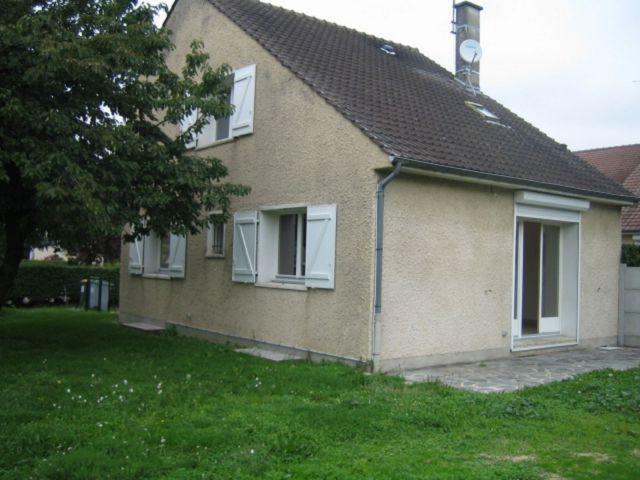 Maison à louer sur Nogentel
