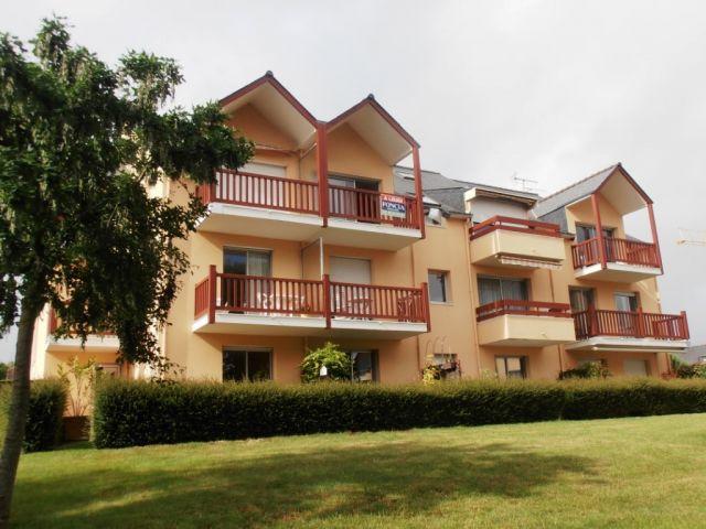 Appartement à louer sur Saint Marc Sur Mer