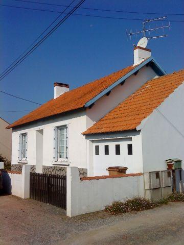 Maison à louer sur Challans