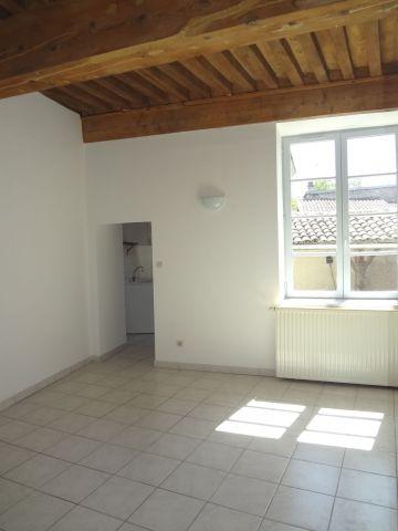 Appartement à louer sur Montluel
