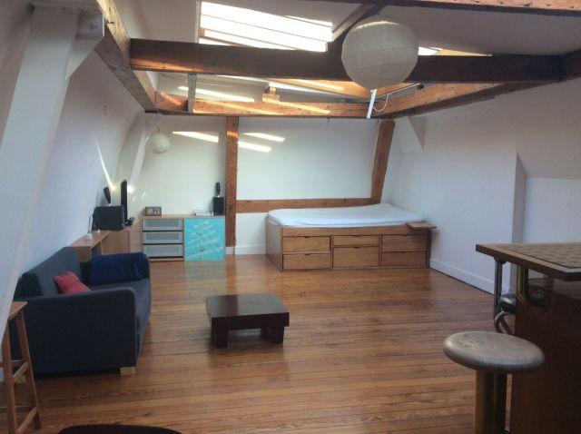 Location appartement meubl paris 75 foncia - Condition pour louer un appartement meuble ...