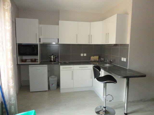 Appartement meublé à louer sur Perpignan