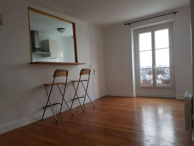 Appartement à louer sur Paris 14