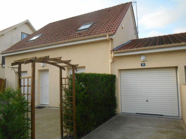 Maison à louer sur Le Havre