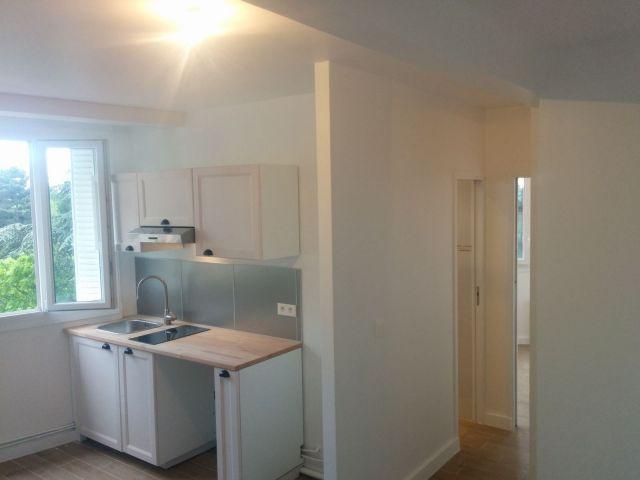 Appartement à louer sur Vanves