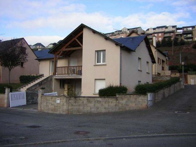 Maison à louer sur Onet Le Chateau