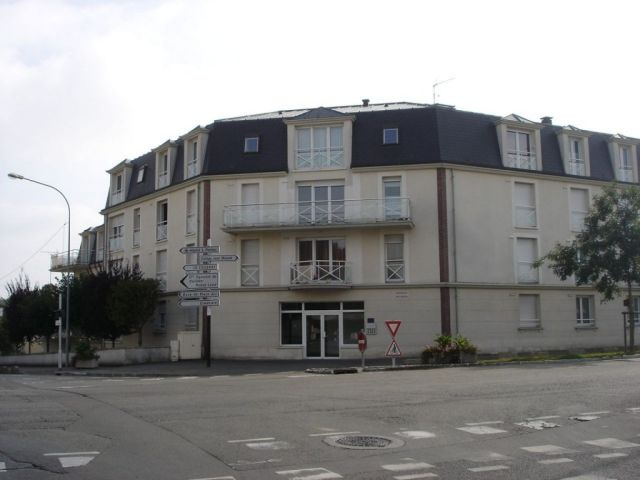 Agence immobili re chartres 28000 foncia brette 34 rue for Agence immobiliere 34