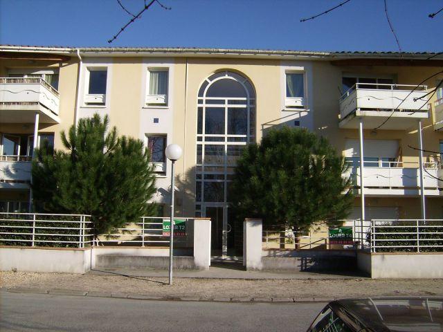 Appartement à louer sur Le Barp