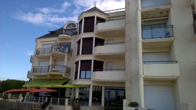 Appartement meublé à louer sur St Gilles Croix De Vie