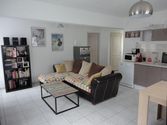 Appartement à louer sur Chamousset