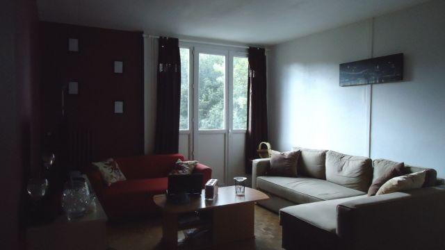 appartement à louer sur clamart