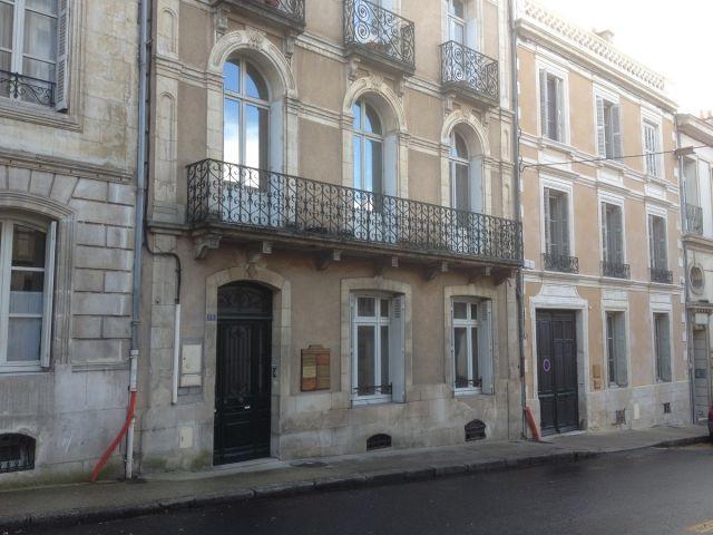 Local commercial à louer sur Poitiers