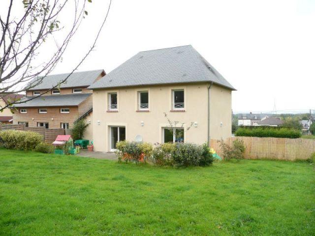 Maison à louer sur La Riviere Saint-sauveur