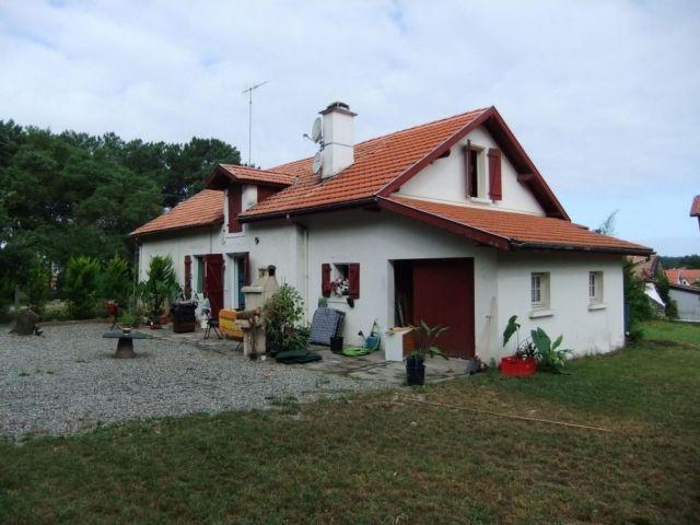 Maison à louer sur Boucau