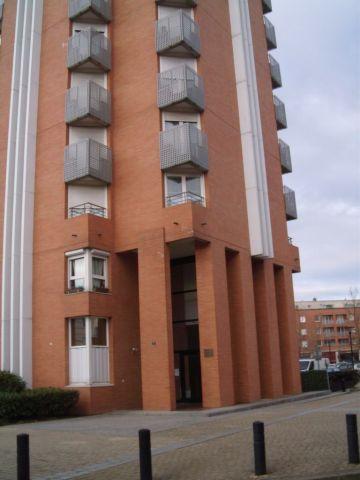 Appartement à louer sur Elancourt
