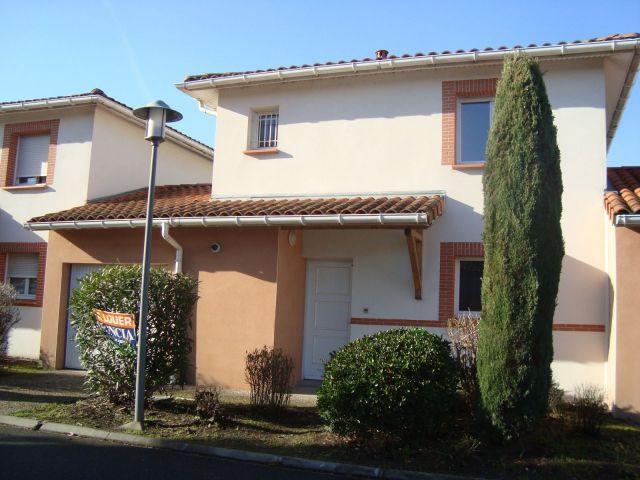 Maison à louer sur Aucamville