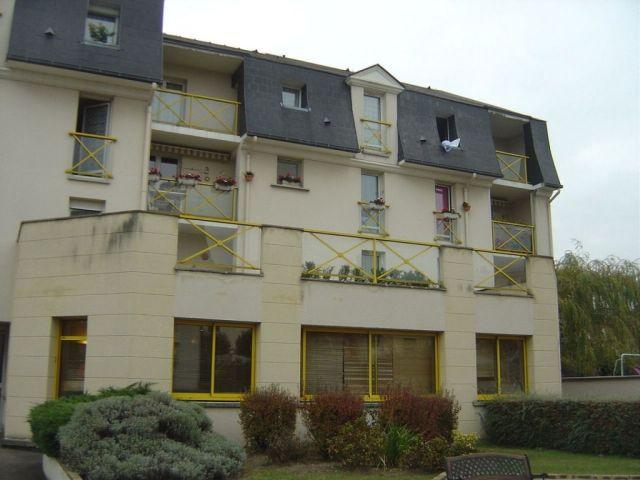 appartement à louer sur mantes la ville