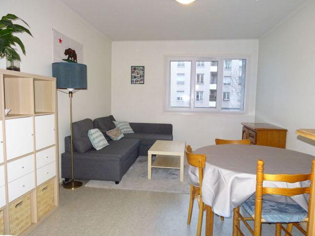 Appartement meublé à louer sur Lyon