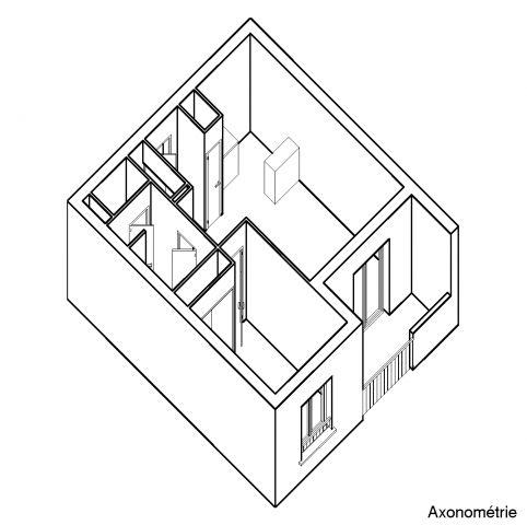 appartement à louer sur eysines